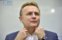 """Андрій Садовий: """"Неможливо одночасно бути і мером міста, і лідером партії"""""""