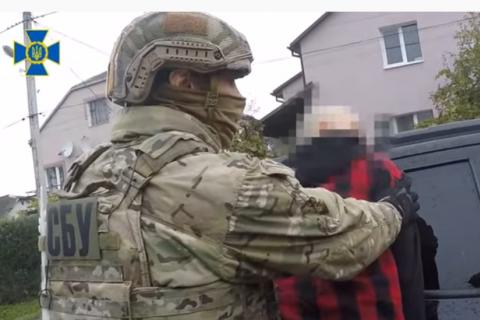 Во Львове задержали иностранца, который находится в международном розыске за особо тяжкое преступление