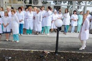 С 1 сентября начнется внедрение медицинской реформы