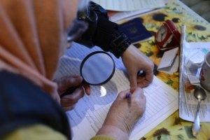 40% украинских избирателей не знают своих мажоритарщиков