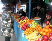 В Днепропетровске начался сезон ярмарок
