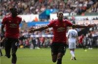 """Гол Марсьяля в ворота """"Ньюкасла"""" в матче АПЛ стоил """"Манчестер Юнайтед"""" 10 млн евро"""
