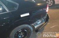 Винуватцю аварії у центрі Харкова повідомили про підозру