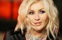 В Одессе из-за угрозы срыва отменили концерт Ирины Билык