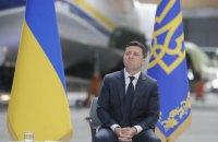 Зеленський лідирує в президентському рейтингу з великим відривом від Порошенка і Бойка
