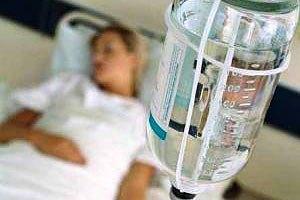 В Ровенской области 20 человек попали в больницу после отравления питьевой водой