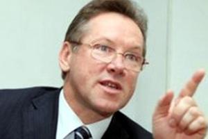 Украина хочет иметь своего представителя при ЕЭК