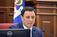Секретар Київради подав у відставку