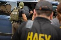 """Колишні керівники """"Київзеленбуду"""" вкрали майже 78 млн гривень на закупівлі техніки, - НАБУ"""
