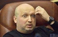 Олександр Турчинов: «Коли говорять, що з Путіним можна домовитися, я в це не вірю»
