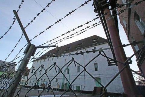 Россия собирается построить в Крыму СИЗО на 1,5 тысячи мест