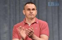 Сенцов: у меня нет обиды на Афанасьева и Чирния