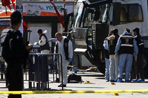 В Турции убиты двое солдат