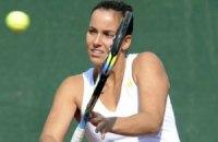 Мононуклеоз выбрал новую жертву среди теннисистов