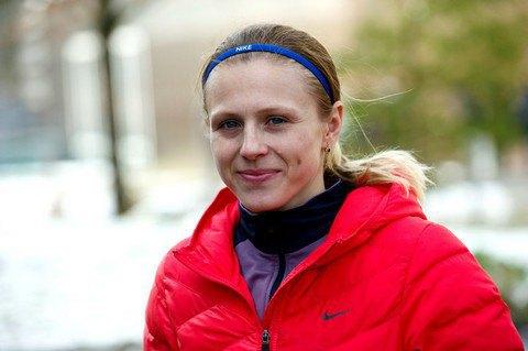 Легкоатлетка, яка розповіла про допінг у Росії, отримала допуск на Олімпіаду
