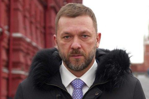 Диверсии в Украине координировал депутат Госдумы РФ со своим одноклассником - полковником ФСБ