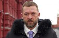 Диверсії в Україні координував депутат Держдуми РФ зі своїм однокласником - полковником ФСБ