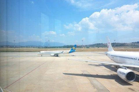 Между Киевом и Измиром запустили прямой авиарейс