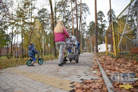В Раде готовят закон о трансфертном декрете, который можно будет делить между членами семьи
