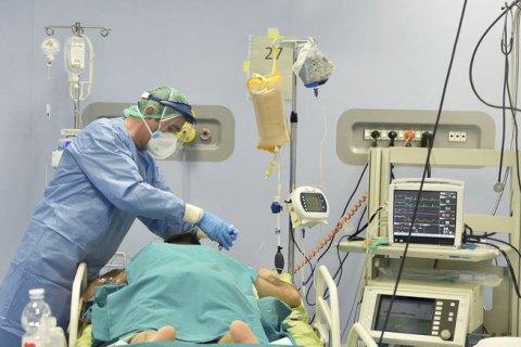 ВОЗ назвала новый эпицентр эпидемии коронавируса