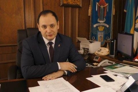 Ивано-Франковск стал лидером по количеству заместителей и советников мэра, а также по уровню расходов на их зарплаты и премии