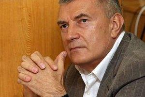 Шокин отстранил Баганца от обязанностей замгенпрокурора