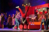 """Прем'єра нової постановки """"Богеми"""" в Одеській опері. Фоторепортаж"""