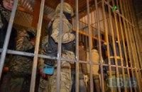 """""""Укрнафта"""" заперечує, що на її території перебувають озброєні люди"""