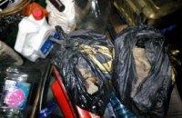 Почти 20 кг янтаря пытались незаконно перевезти в Турцию из порта в Одесской области