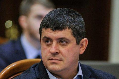 """""""Народний фронт"""" подякував Порошенку за п'ять років спільної роботи"""
