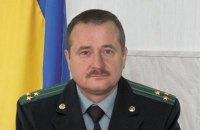 Порошенко присвоїв загиблому в 2014 році генералу Момоту звання Героя України