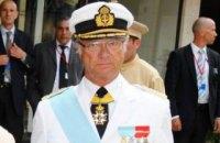 Король Швеції визнав поразку країни у боротьбі з COVID-19