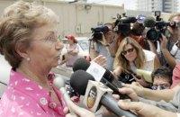 Сестра Фиделя Кастро отказалась ехать на его похороны
