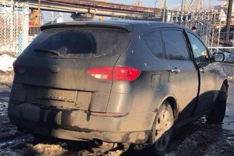 В Одесі двоє водіїв влаштували перестрілку через правила руху