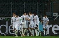 """""""Бавария"""" впервые за 10 лет проиграла в Бундеслиге, имея преимущество в два мяча"""