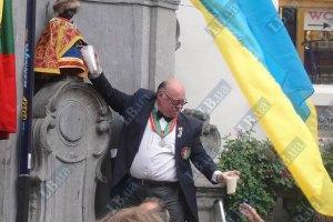 Евросоюз покроют сетью украинских культурных центров