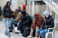 Французька поліція розігнала табори нелегалів у Кале