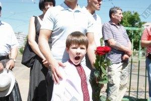 В День молодежи тернопольчанам в вышиванках обеспечат бесплатный проезд