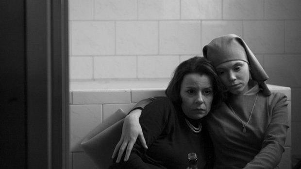 Кадр из фильма Ида