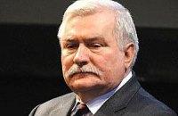 У Польщі оприлюднено документи про ймовірне агентурне минуле Леха Валенси