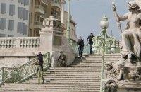 Злочинець зарізав двох жінок на вокзалі в Марселі