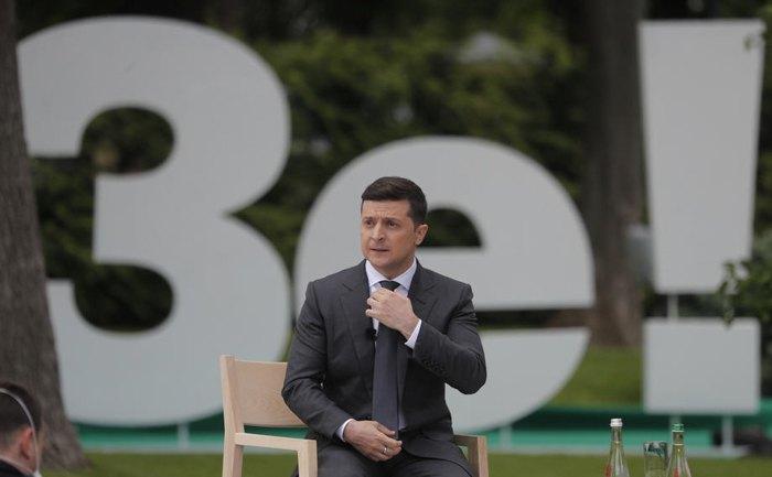 Епоха (без)системних змін: Яку Україну ми будуємо? Конспект дискусії