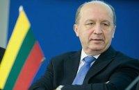 """У Європарламенті попередили про ризики від """"Північного потоку-2"""" для України та ЄС"""