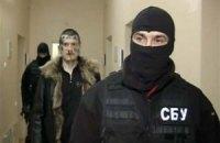 СБУ не опровергла планы одесских террористов убить Кадырова на боксерском ринге