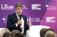 Украина входит в зону турбулентности, - Президент Института Горшенина