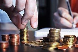 Государственные доходы за год упали на 2%
