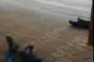 У Горлівці та Донецьку загинули мирні жителі