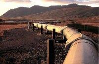 За 10 мес. Украина увеличила импорт газа в 1,5 раза