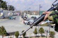 В Афганістані поліцейські розстріляли 11 своїх товаришів за службою