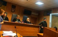 Суд в Одесі продовжив запобіжний захід обвинуваченому в убивстві боксера Лащенка